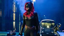 'Batwoman' won't be recast after Ruby Rose quit CW show