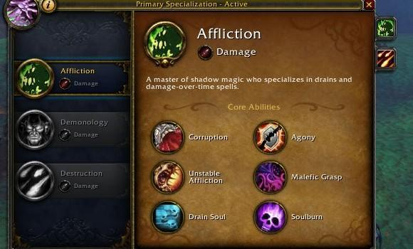 Blood Pact: Affliction struggles to burn soulfully on beta