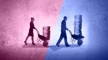 Why are men and women still not paid equally?