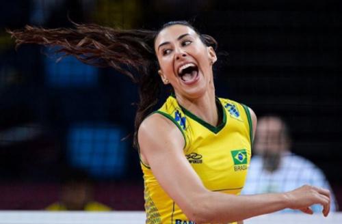 Justiça rejeita liminar de estrelas do vôlei por fim do ranking da Superliga