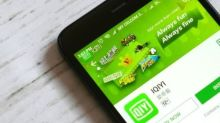 IQ Stock: Why iQIYI Shares Are Surging Today
