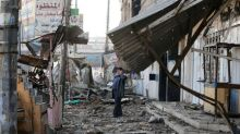 Some Mosul residents face new fears after Islamic State rule
