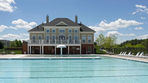 New single-family homes at Lee's Parke Executive