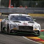 Ex-Nissan drivers join Bentley's expanded 2019 Spa 24 Hours entry