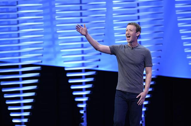 Recommended Reading: The political media machine on Facebook
