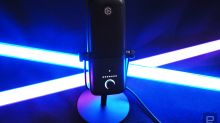 Elgato's Wave:3 USB microphone sounds great, but requires patience