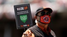 Giants to add vaccinated-only section at home games