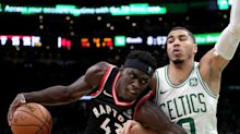 Daily NBA bubble primer: A Celtics-Raptors preview, the Joel Embiid Show and the train-wreck Grizzlies