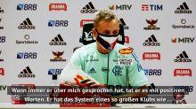 "Rafinha: ""Ich bewundere Pep Guardiola sehr"""