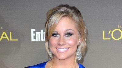 2nd place still rates with Shawn Johnson