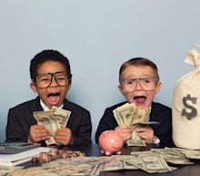 3 Stocks to Get Your Kids Excited About Investing