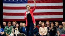 Elizabeth Warren wants a banking system that works for everyone