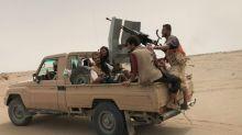 Yemen pro-govt forces seize Hodeida airport from rebels