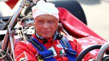 Formel 1: Zu Laudas Tod: Mit ihm geht ein Stück Formel 1
