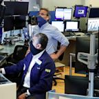 Stock market news live updates: Wall Street rallies on Oxford/AstraZeneca vaccine; Yellen to Treasury