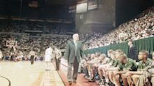 Beloved former Michigan State coach Jud Heathcote dies at age 90