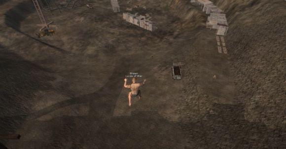 Wasteland Diaries: Top 5 ways to kill yourself in Fallen Earth