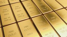 Gold turned to growth