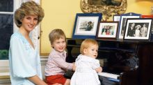 Prince Harry once made a heartbreaking confession about what his future children will mean for Princess Diana's legacy