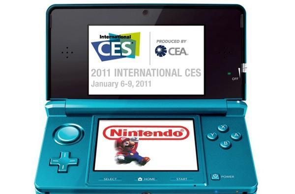 Nintendo returning to CES after a 16-year absence