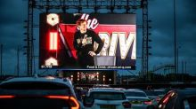 Honk if you're laughing: drive-in gigs aim to accelerate comedy industry