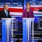 Sanders, Bloomberg Escalate Tensions Ahead of Debate