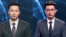 China ya tiene su presentador de noticias virtual creado con inteligencia artificial