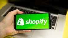 Shopify (SHOP) Catches Eye: Stock Jumps 6.5%