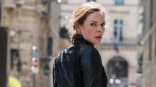 Rebecca Ferguson hopes they 'never' stop making 'Mission: Impossible' movies (exclusive)