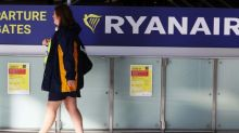 Italian aviation authority threatens Ryanair with flight suspension over alleged coronavirus breaches