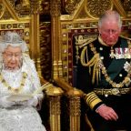 Unveiling UK government plan, Queen Elizabeth says priority is to exit EU on October 31