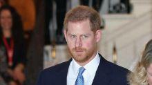 Nach Tod von Prinzessin Diana: Prinz Harry war jahrelang in Therapie