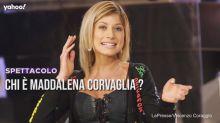 Chi è Maddalena Corvaglia