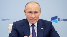 Putin: Russia-China military alliance can't be ruled out