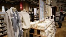 Japan's Muji Appeals to China by Advertising Use of Xinjiang Cotton