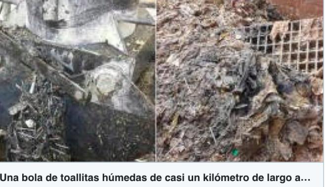 El tapón de un kilómetro que amenaza al río Turia