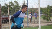 Goleiro quer Fortaleza focado em evoluir e intenso contra o Corinthians