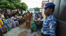 Ivory Coast votes for president in test of post-war stability