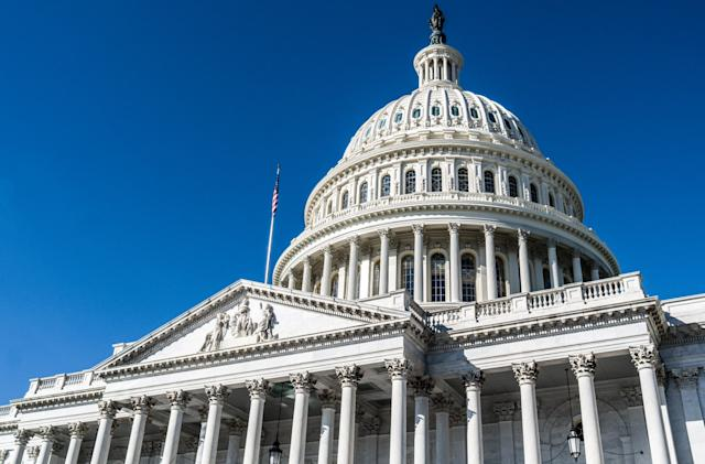 51 companies tell Congress it's time to tackle data privacy