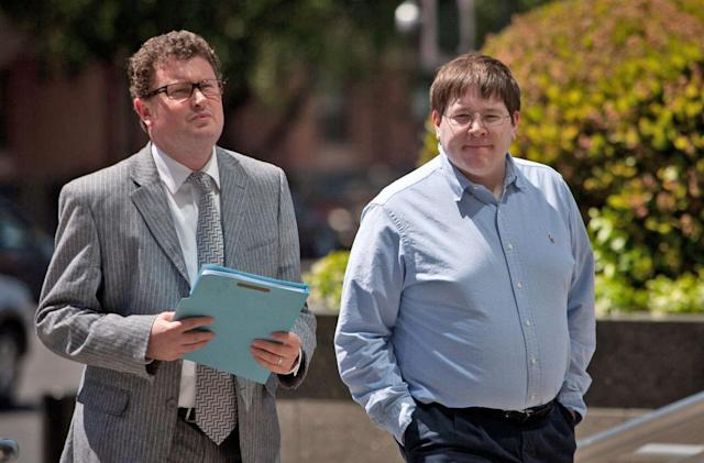 Journalist Matthew Keys gets two years for aiding Anonymous