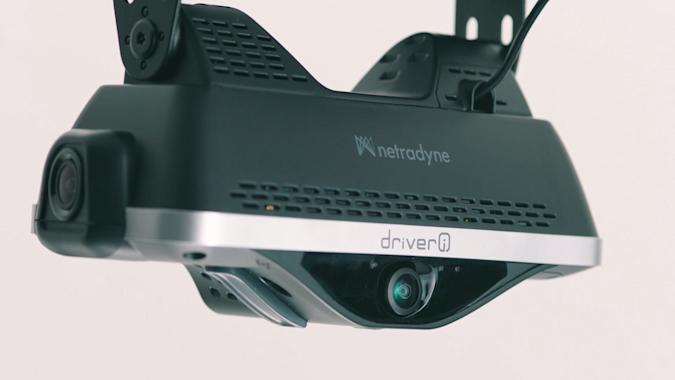 Amazon plans to monitor delivery drivers using AI surveillance cameras