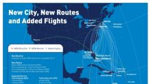 JetBlue Advances Focus City Strategy with Network Reallocation, Including New Service in Guayaquil, Ecuador