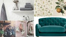 14 seasonal country-style design trends that will dominate 2018, according to homes editors