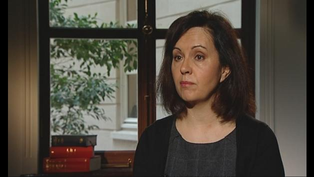 Caroline Flint: Energy market needs to change