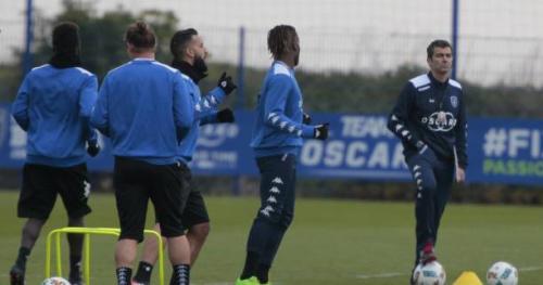 Foot - Discipline - Bastia n'a toujours pas fait appel de la décision de la LFP
