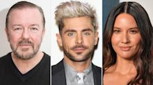 Zac Efron, Olivia Munn, and More Lend Voices to Film About 'Terrible' Cosmetics Animal Testing