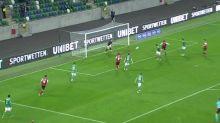 Foot - L. nations - Ligue des nations : le but d'Irlande du Nord-Autriche en vidéo