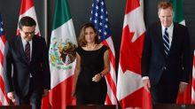 Life without NAFTA