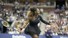 Infamous Serena Williams smashed racquet sells for over £15,000