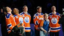 Wayne Gretzky reflects on the life, legacy of Joey Moss: 'He gave parents hope'